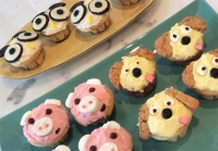 Help fight animal cruelty by 'baking' a difference