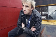 Joe Keithley, lead man of D.O.A., submitted
