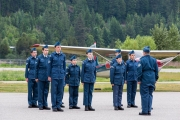 NELSON CADETS HOLD ANNUAL REVIEW AND AWARDS NIGHT