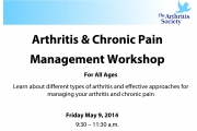 Arthritis workshop Friday at Kootenay Lake Hospital