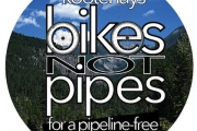 Kootenay bike tour to talk about the stop-the-pipelines movement