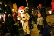Carnaval d'Hiver 2013 at Trafalgar a big success