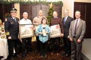 City of Nelson salutes Long Service Award winners