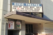 The Nelson Civic Theatre celebrates Oscar week in style