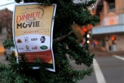 Enjoy a movie at the Nelson Civic Theatre and a dinner at the same time
