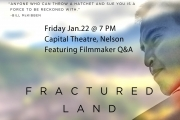EcoSociety Brings 'Fractured Land' to Nelson