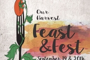 Harvest Festival Coming to Fernie