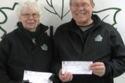 CIBC grants benefit Nelson Leafs