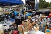 Household Hazardous Waste Roundup hosted this weekend in Salmo & Nelson