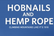 Hobnails and Hemp Rope Wednesday at Touchstones Nelson Museum