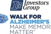 Nelson volunteers needed to make memories matter at Investors Group Walk for Alzheimer's