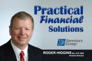 Practical Financial Solutions: The next step for your RRSP is