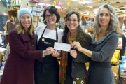 Nelson Cares Room to Live Campaign receives cash infusion from Kootenay Co-op
