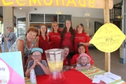 Kootenay Kids Society hosts Lemonade Stand Wednesday