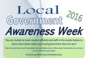 Get to know your local government