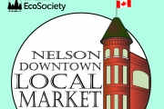 Wednesday Market back starting in Downtown Nelson Wednesday