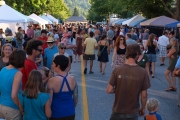 Legendary MarketFest returns to Baker Street Friday
