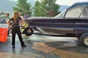 B.C. GETS BOOST IN FIGHT AGAINST INVASIVE MUSSELS