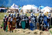 Get Your Medieval On! Nakusp Medieval Days are Back