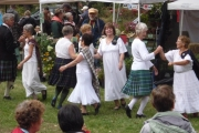 Nelson Scottish Country Dancers host Open House