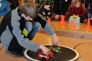 KAST, NTC host Robo Games at Tenth Street Campus