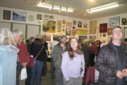 Presenting the 7th annual Oxygen Art Market