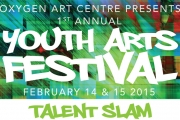 Talent Slam line up announced