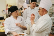 Red Seal cooking training for now offered closer to home