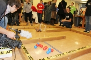 The Nelson Tech Club hosts the 2nd annual RoboGames 2013