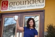 Support Kootenay Kids Society while having a cappuccino at Grounded in Nelson