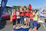 Local Sea Cadets claim bronze at BC Games