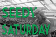 Save Sow Swap Sell at the 2014 Seedy Saturday
