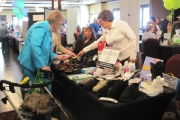 Kootenay Seniors Fair a Big Success