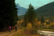 Work crews begin maintenance on Slocan Valley Heritage Trails