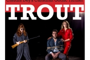 Nelson Summer Theatre Festival brings Trout Stanley to TNT Playhouse