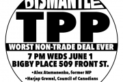 Dismantling the Trans-Pacific Partnership