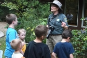 New summer programs await Kokanee Park visitors