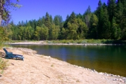 Kettle River -- file photo
