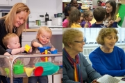 Columbia Basin Alliance for Literacy offers numerous programs for all ages.