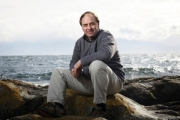 Oak Bay/Gordon Head MLA Andrew Weaver is coming to Nelson Friday to speak at the United Church.