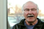 Mike Harcourt . . . quits NDP