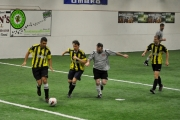 Bia Boro (yellow) and Abacus once again met in the Jackson's Hole Final. — Submitted photo