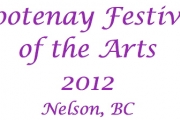 Kootenay Festival of Arts starts week two, Honors Concert Saturday at the Capitol Theatre