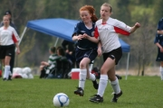 The Rep soccer season is up and running as Nelson teams played in the Icebreaker tourney. — The Nelson Daily file photo