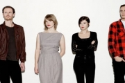 Australian four-piece The Jezabels coming to The Royal