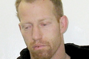 Travis Vader . . . charged with two counts of 1st Degree Murder