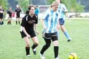 Nelson City Soccer is taking a brief hiatus before resuming play in September. — Sarah Fuhr photo