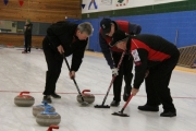 Men's curling action is back as Nelson hosts the Kootenay Regional Playdowns at the Heritage City Curling Club.