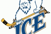 Ice rally from pasting to pull out 3-3 tie against Greater Vancouver