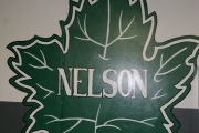 Nelson Leafs finish in the black thanks to success at Recycling Centre